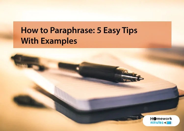 How-to-Paraphrase-5-Easy-Tips-With-Examples