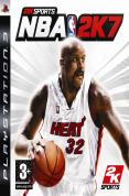 PlayStation 3 Games: NBA 2K7 (PS3) For use from Ages 3 and u