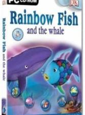 Apex DK-Rainbow Fish and The Whale Interactive Storybook PC