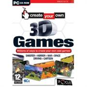 Apex Create Your Own 3D Games for sale to over Ages 12 Years