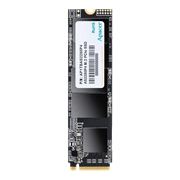 Apacer AS2280P4 256GB M.2 PCIe Gen3 NVMe SSD (Solid State Dr