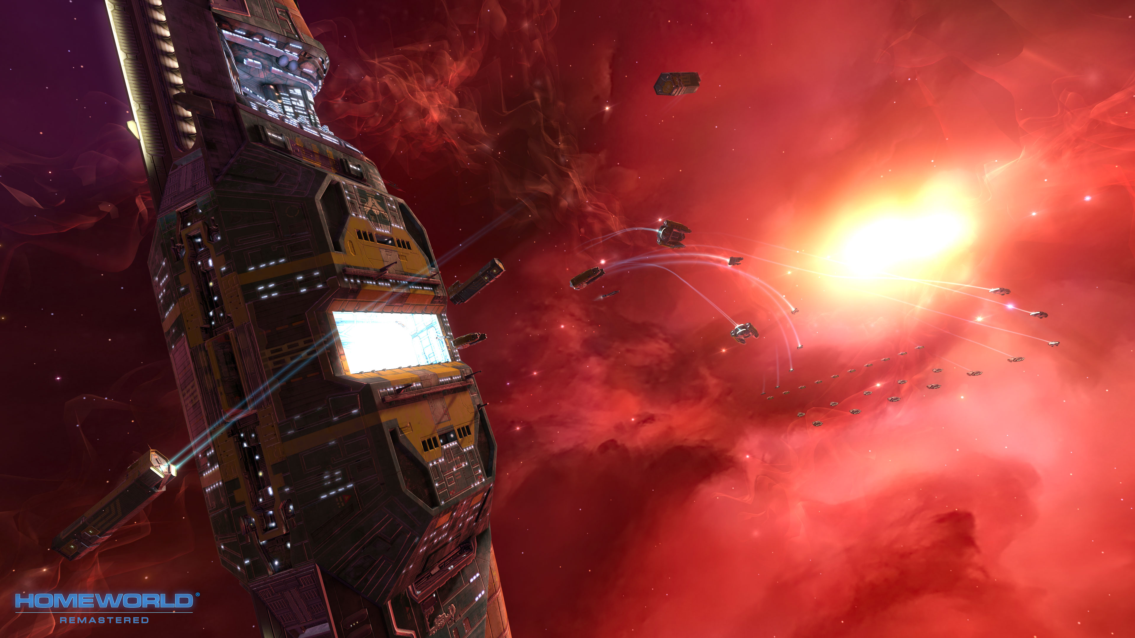 3d Home Wallpaper For Pc Homeworld Remastered Collection