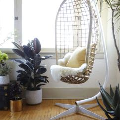 Hanging Chair Cocoon Swing For Home Chairs - Homey Oh My