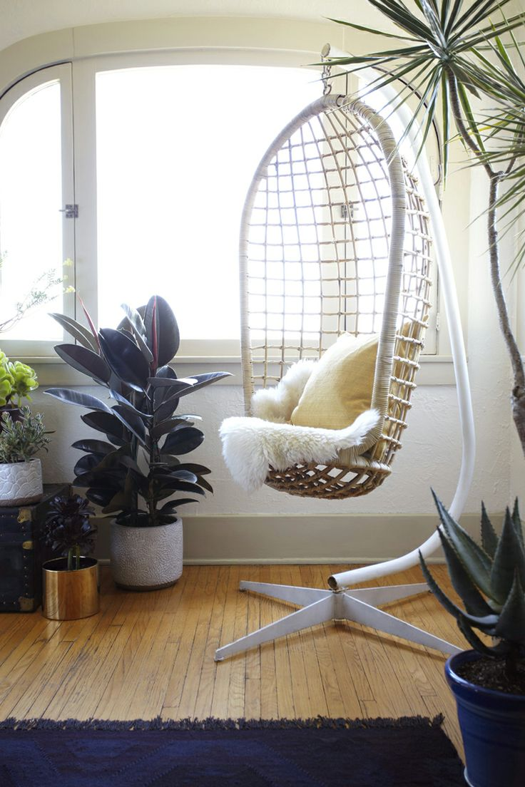 hanging chair in room cover rental omaha chairs homey oh my an la bungalow