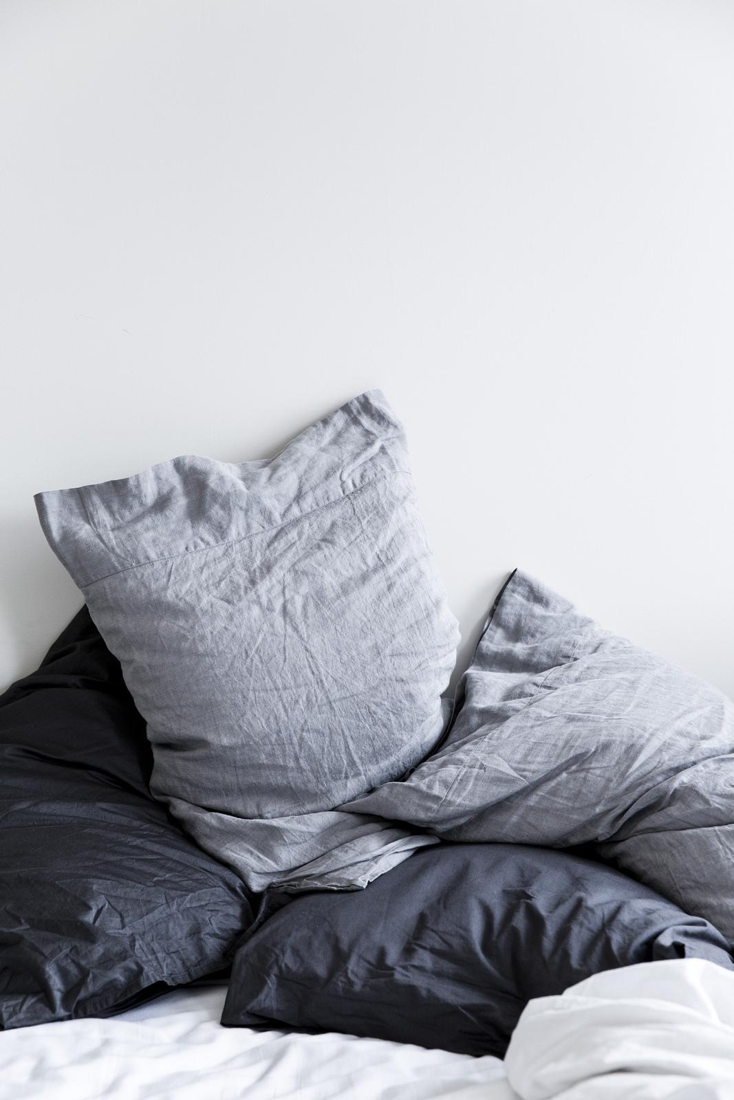 Loving Linen Bedding Get The Look