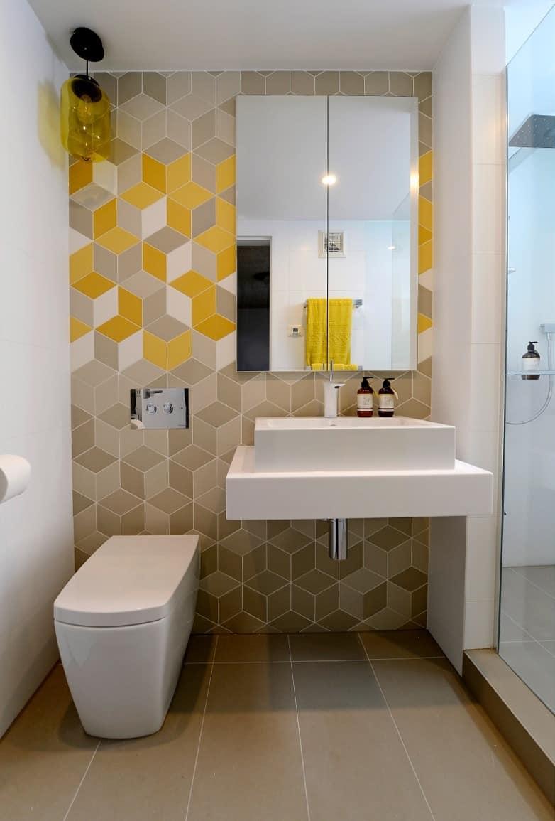 Best Kitchen Gallery: 56 Small Bathroom Ideas And Bathroom Renovations of Examples Of Bathroom Designs  on rachelxblog.com
