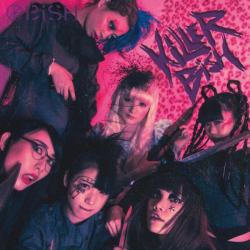 Cover art for Japanese idolcore group BiSH's