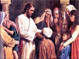 Homily for Friday of the 5th Week in Ordinary Time Year II (2)