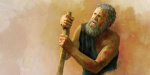 Homily for the 5th Sunday in Ordinary Time Year B (4)