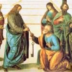 Daily homily for Thursday of the 18th Week in Ordinary Time Cycle I (1)