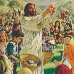 Daily homily for Monday of the 18th Week in Ordinary Time Cycle I (1)