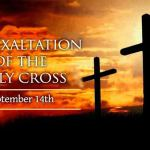 Homily for the Feast of The Exaltation of the Holy Cross