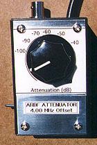 Offset Attenuator Photo