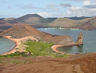 Ile Bartolomé