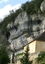 Abri Pataud - Falaise - Les Eyzies-de-Tayac