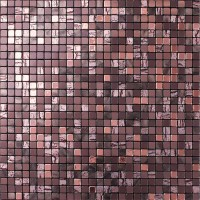 Wholesale Metallic Mosaic Tile Sheets Aluminum Interior ...