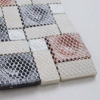 Wholesale Porcelain Glass Tile Wall Backsplash Multi ...
