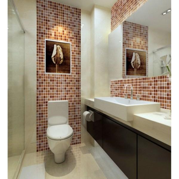 Mosaic Bathroom Wall Tile Cheap