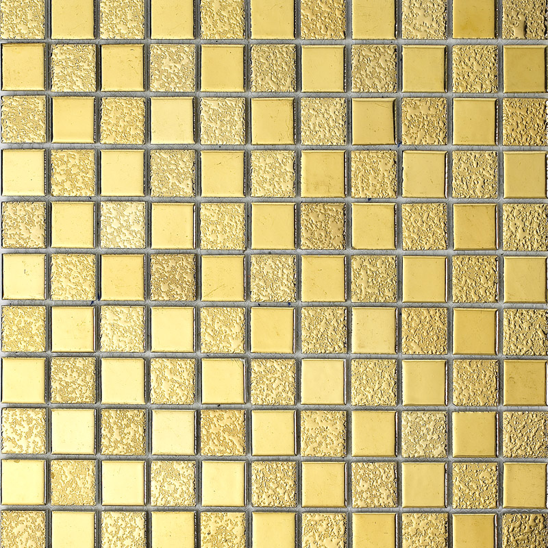 Yellow Subway Tile Kitchen Backsplash