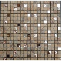 Small Mirror Tiles | Tile Design Ideas