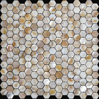 Wholesales Mother of Pearl Shell Tile Backsplash Bathroom