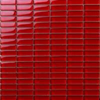 Crystal Glass Tile Brick Rectangle Kitchen Backsplash ...