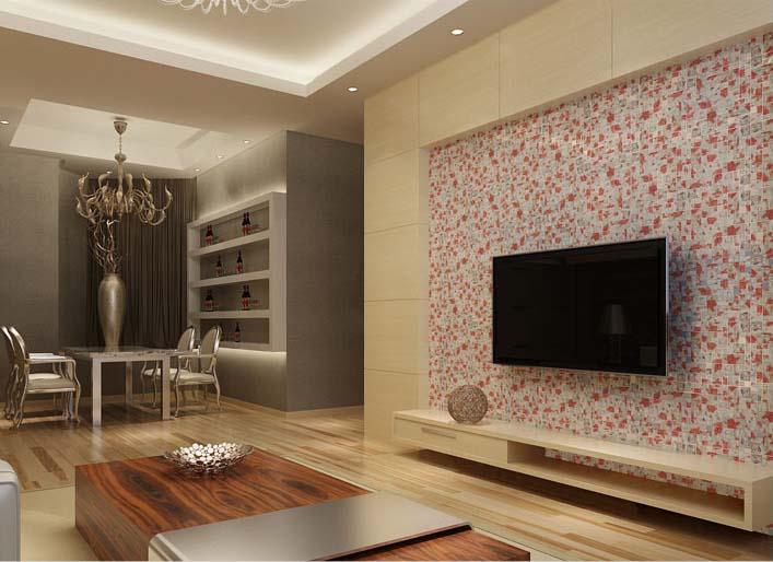 gray kitchen backsplash target furniture wholesale glass mosaic tile squares red rose pattern 304 ...