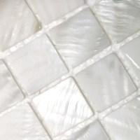 shell tile mosaic wall tile tiling subway tile kitchen ...