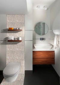Bathroom Mirror Tiles For Wall | Tile Design Ideas