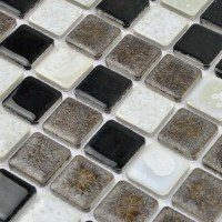 Wholesale Porcelain Tile Mosaic Square Surface Art Tiles ...