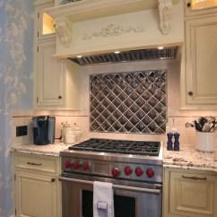 Mosaic Backsplash Kitchen Armoire Wholesale Porcelain Tile Iridencent Tiles Floor ...