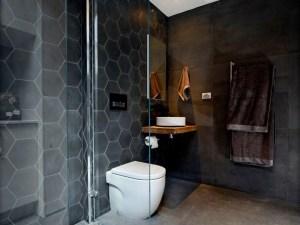 Exclusive Hexagonal Wall