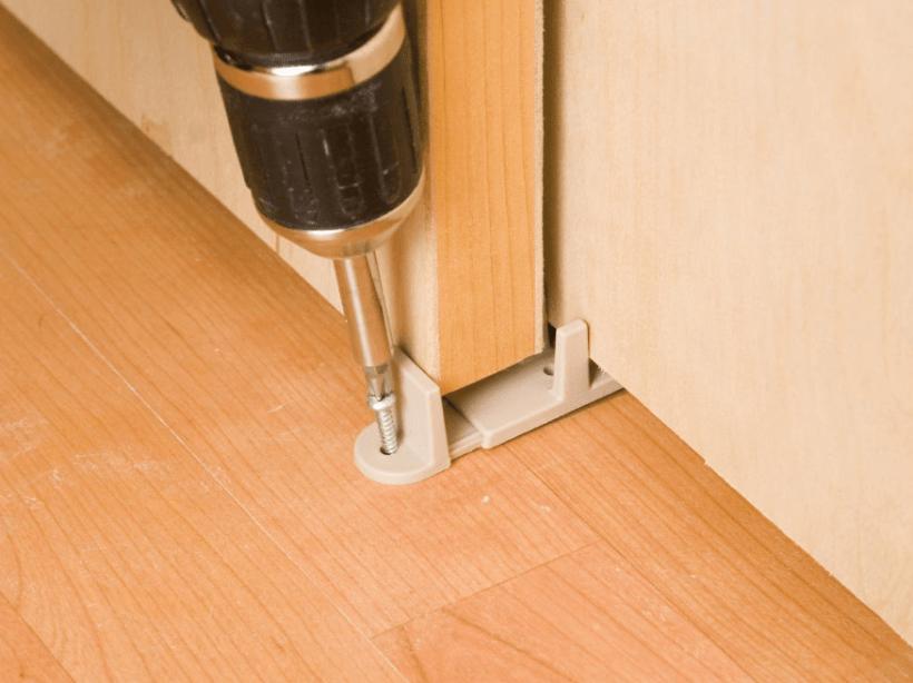 How to Install Closet Door Guide