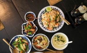 { Bangkok・プロンポン } イーサン料理の Thai Lao Yeh (タイラオイエー)