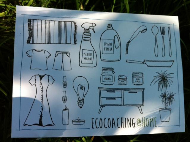 Sondage : formation «Ecocoaching@online» – des infos ciblées, des conseils concrets, pour un quotidien sain et durable