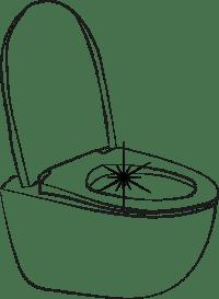 Nettoyer-cuvette-WC