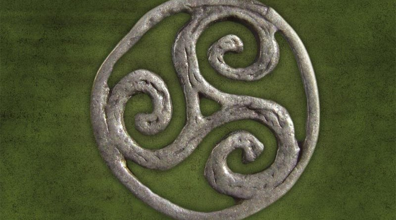 Celtas península ibérica