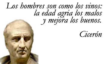 Frases de Cicerón