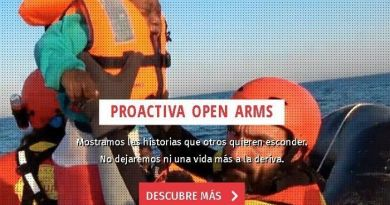 Proactiva Open Arms