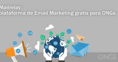 Email Marketing para ONGs