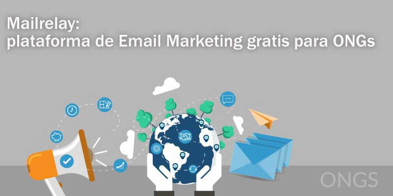 Email Marketing para ONGs