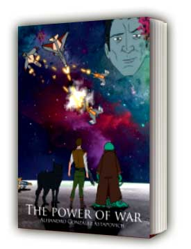 Libro de Power of War