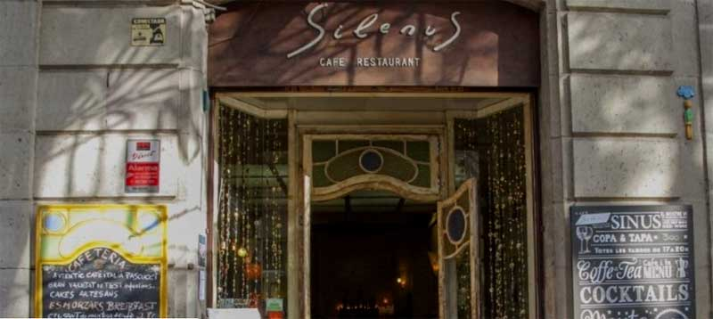 Restaurante Silenus
