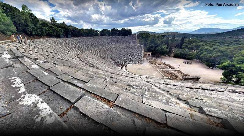 Teatro de Epidauro