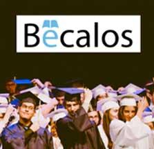 Becas educación superior México
