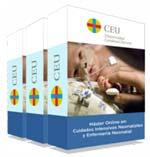 Máster cuidados intensivos neonatales enfermería neonatal