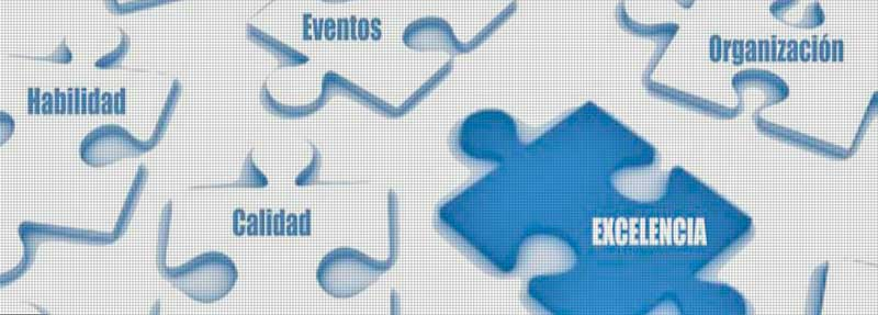 Cursos no universitarios organización de eventos
