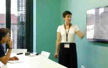 Flexibilidad horarios academias inglés