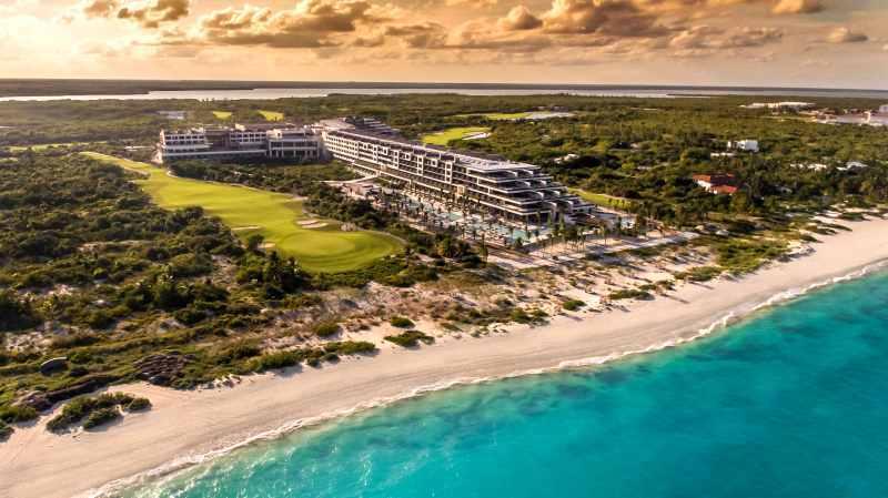 Hotel Atelier Playa Mujeres