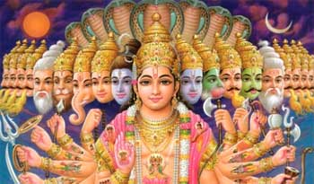 Religiones de la India
